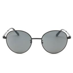 Balenciaga® Sunglasses: BB0009SK color Black 001.