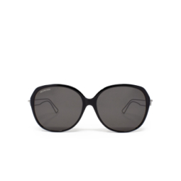 Balenciaga® Sunglasses: BB0058SK color Black 001.
