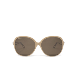 Balenciaga® Sunglasses: BB0058SK color Brown 003.