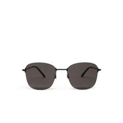 Balenciaga® Sunglasses: BB0061SK color Black 001.