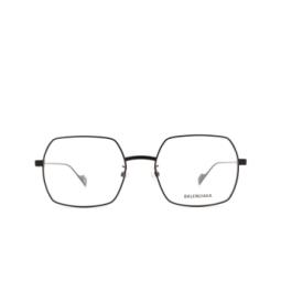 Balenciaga® Eyeglasses: BB0090O color Black 001.