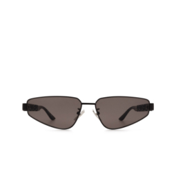 Balenciaga® Sunglasses: BB0107S color Black 004.
