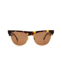 Bottega Veneta® Sunglasses: BV1003S color Havana 002.