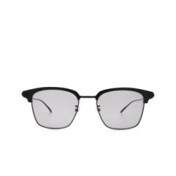 Bottega Veneta® Sunglasses: BV1007SK color Black 002.
