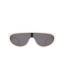 Bottega Veneta® Sunglasses: BV1027S color Ivory 003.