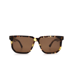 Bottega Veneta® Sunglasses: BV1033S color Havana 002.