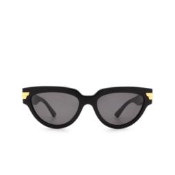 Bottega Veneta® Sunglasses: BV1035S color Black 001.