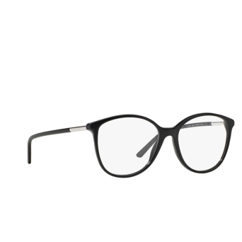 Burberry® Butterfly Eyeglasses: BE2128 color Black 3001.