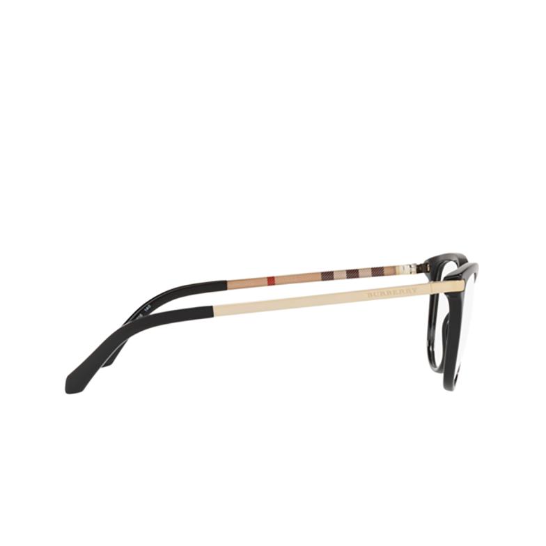 Burberry® Cat-eye Eyeglasses: BE2280 color Black 3001.