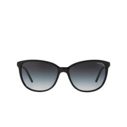 Burberry® Sunglasses: BE4180 color Black 30018G.