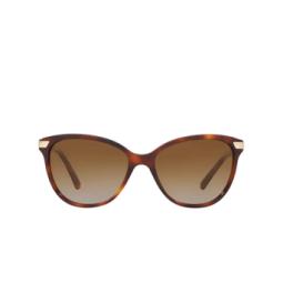 Burberry® Sunglasses: BE4216 color Light Havana 3316T5.