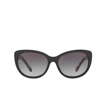Burberry® Cat-eye Sunglasses: BE4224 color Black 30018G.