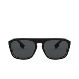 Burberry® Sunglasses: BE4286 color Check Multilayer Black 379881.