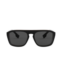Burberry® Sunglasses: BE4286 color Check Multilayer Black 379887.