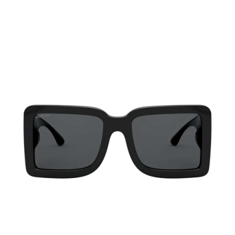 Burberry® Square Sunglasses: BE4312 color Black 300187.