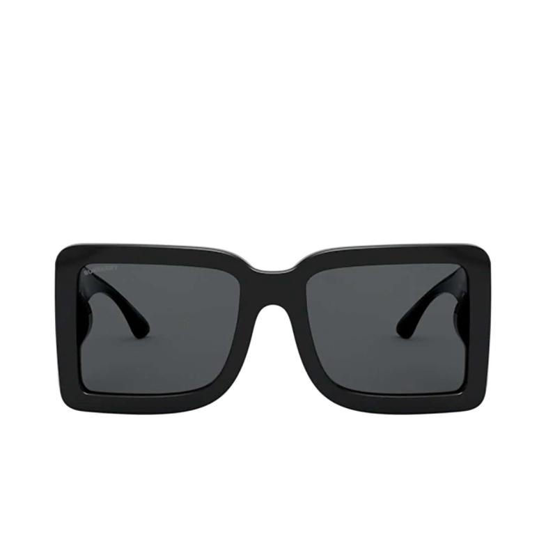 Burberry® Square Sunglasses: BE4312 color Black 300187.