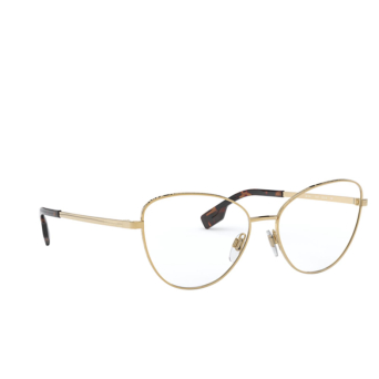 Burberry® : Calcot BE1341 color Gold 1017.