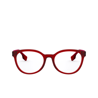 Burberry® Round Eyeglasses: Sloane BE2315 color Red 3495.