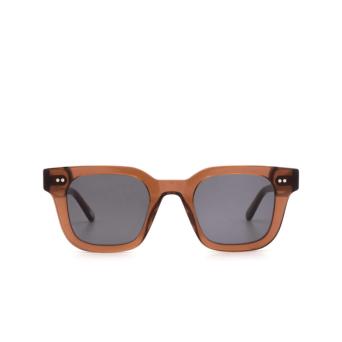 Chimi® Square Sunglasses: #004 color Brown Coco.