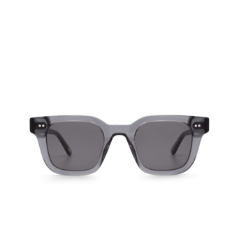 Chimi® Square Sunglasses: #004 color Grey Ginger.