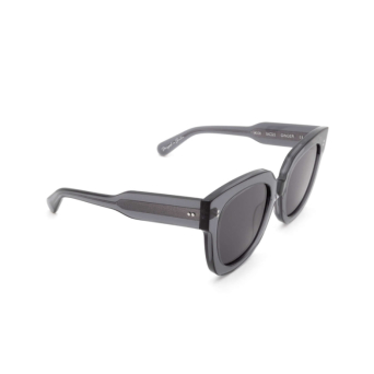 Chimi® Butterfly Sunglasses: #008 color Grey Ginger.