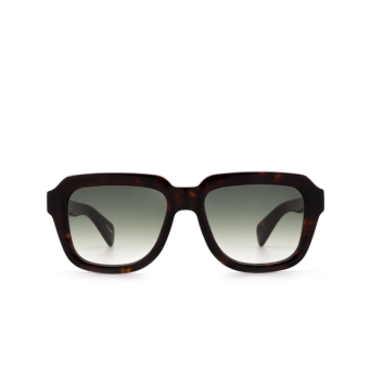 Chimi® Square Sunglasses: Voyage Navigator color Onyx.