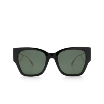 Dior® Square Sunglasses: 30MONTAIGNE1 color Green 1ED/O7.