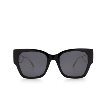 Dior® Square Sunglasses: 30MONTAIGNE1 color Black 807/2K.