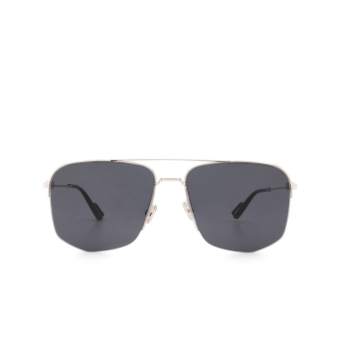 Dior® Aviator Sunglasses: DIOR180 color Palladium 84J/IR.