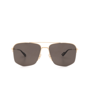 Dior® Aviator Sunglasses: DIOR180 color Gold Rhl/ir.