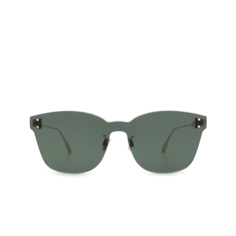 Dior® Mask Sunglasses: DIORCOLORQUAKE2 color Green 1ED/QT.