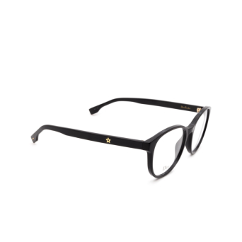 Dior® Butterfly Eyeglasses: DIORETOILE1 color Black 807.
