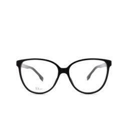 Dior® Eyeglasses: DIORETOILE3 color Black 807.