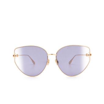 Dior® Butterfly Sunglasses: DIORGIPSY1 color Rose Gold 000/SO.