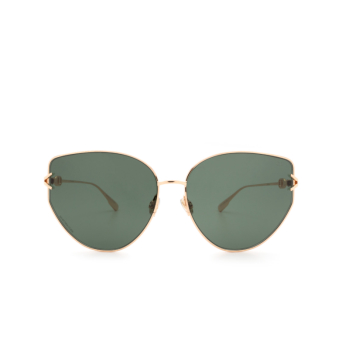 Dior® Butterfly Sunglasses: DIORGIPSY1 color Gold Copper DDB/O7.