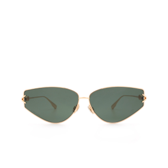 Dior® Cat-eye Sunglasses: DIORGIPSY2 color Gold Copper DDB/O7.