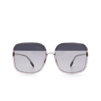 Dior® Square Sunglasses: SOSTELLAIRE1 color Grey KB79O.
