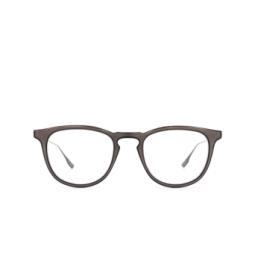 Dita® Eyeglasses: DTX105 color Blk-blk.