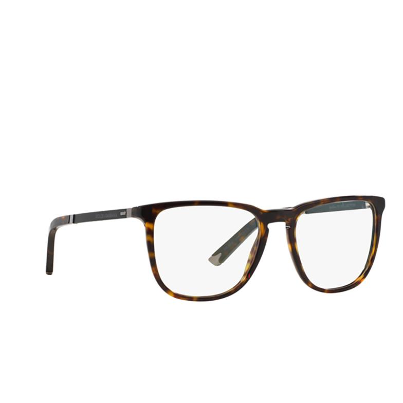 Dolce & Gabbana® Square Eyeglasses: DG3216 color 502.