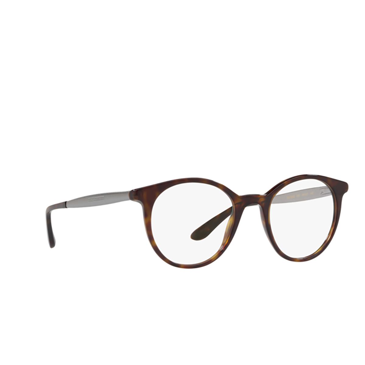 Dolce & Gabbana® Round Eyeglasses: DG3292 color 502.