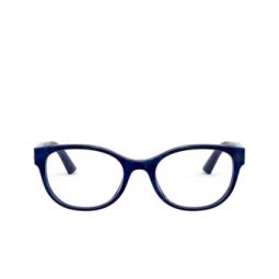 Dolce & Gabbana® Eyeglasses: DG3327 color Blue Marble 3253.