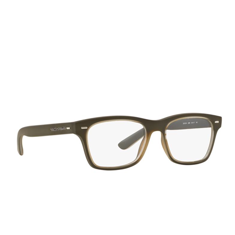 Dolce & Gabbana® Rectangle Eyeglasses: DG5014 color 2898.