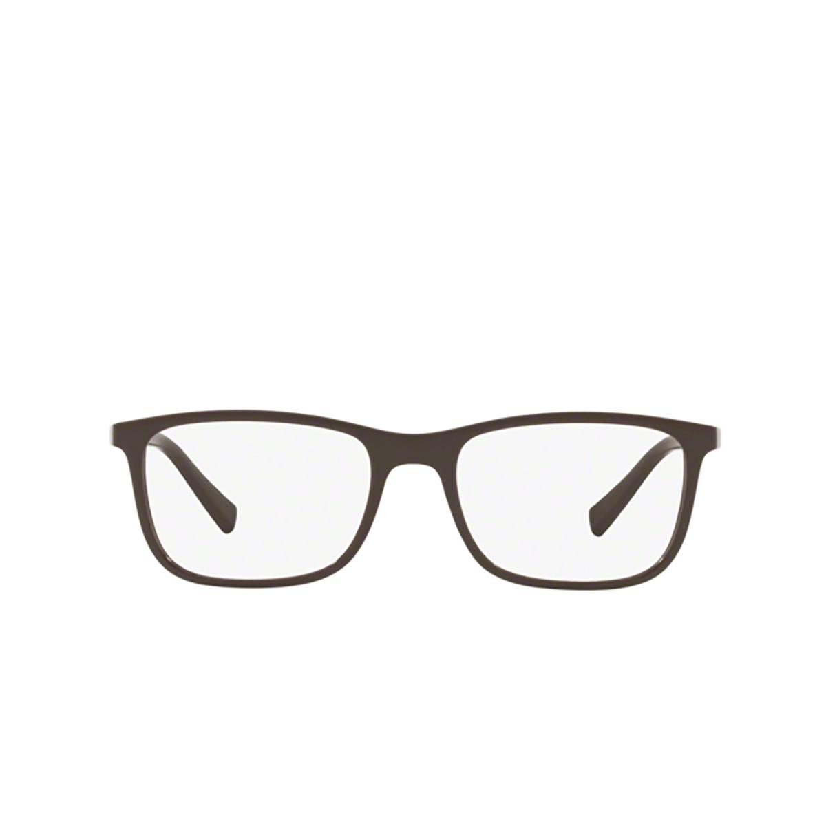 Dolce & Gabbana® Square Eyeglasses: DG5027 color 3159 - front view.