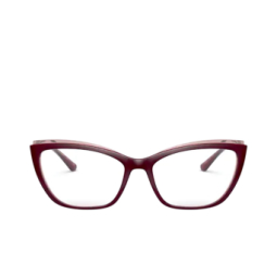 Dolce & Gabbana® Eyeglasses: DG5054 color Bordeaux On Transparent Pink 3247.