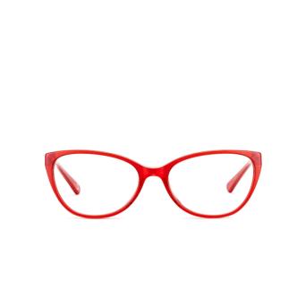 Etnia Barcelona® Butterfly Eyeglasses: Baton Rouge color Rdfu.