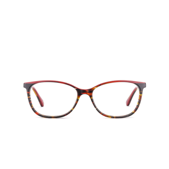 Etnia Barcelona® Butterfly Eyeglasses: Dauphine color Hvrd.