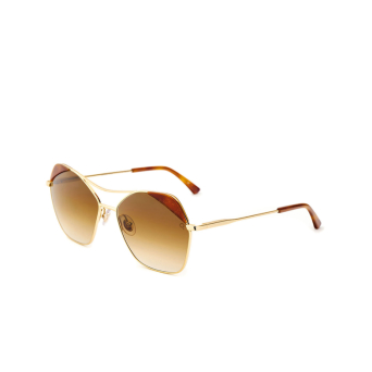 Etnia Barcelona® Square Sunglasses: Kalahari color Hvgd.