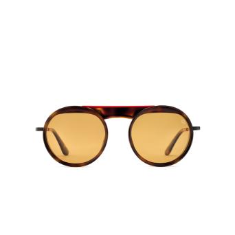 Etnia Barcelona® Round Sunglasses: Kobe color Hvrd.