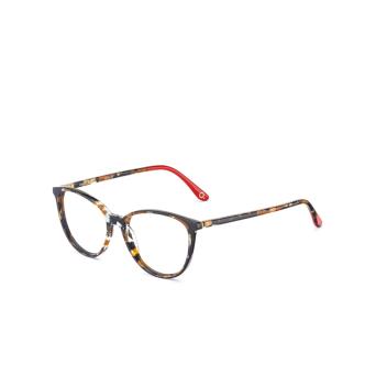 Etnia Barcelona® Butterfly Eyeglasses: Marie color Bkbz.