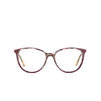 Etnia Barcelona® Butterfly Eyeglasses: Marie color Fubx.